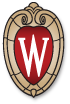 [logo] Crest of the University of Wisconsin-Madison